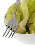 Salade dans un bol