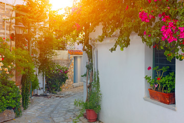 Greece, Skiathos Island