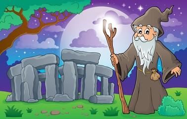Druid theme image 3