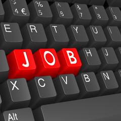 Job keyboard