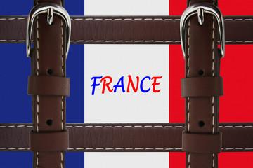 Voyage en France  /   Travel in France