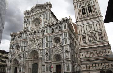 Firenze duomo in Italy