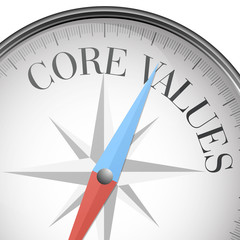 compass core values