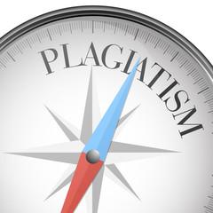 compass plagiatism