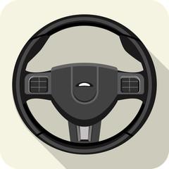 Vector Steering Wheel