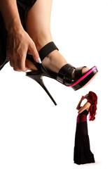 Schuhtick - Frauen und Schuhe
