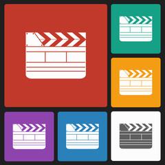 filmslate icon