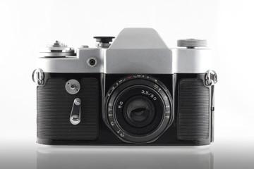 Classic camera film