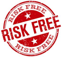 risk free stamp