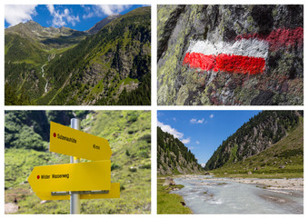 Photos de montagne