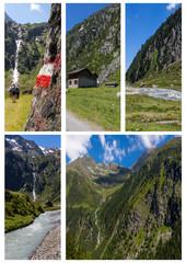 Randonnée et montagne