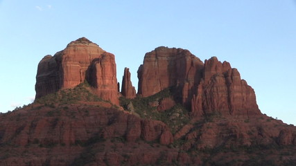 Cathedral Rock, Sedona Arizona