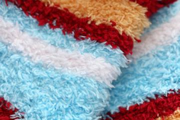 Woolen background