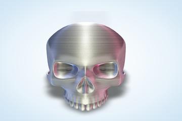 Silver Skull Series II