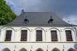 Altes Rathaus in ERKELENZ ( bei Mönchengladbach )