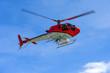Elicottero in volo - 69170432