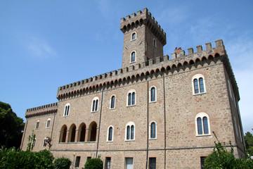 Castello Pasquini n.3