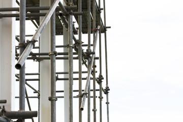 scaffolding elements