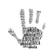Stop ebola palm