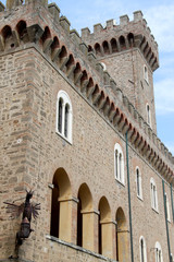 Castello Pasquini n.9