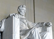Abraham Lincoln Statue, Lincoln Memorial, Washington DC - 69172812