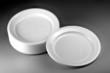 piatti di plastica - 69172879