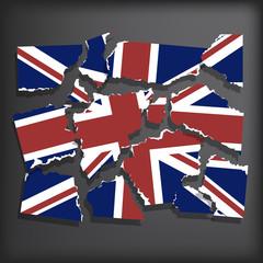 Flag of Britain