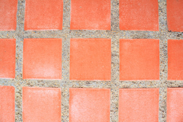 ceramic floor tiles close up texture