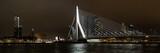Panorama Erasmusbrug-Rotterdam Zuid - 69176656