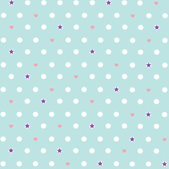 Seamless pattern, background