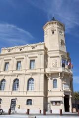 Ancien hôtel de ville et musée de La Ciotat