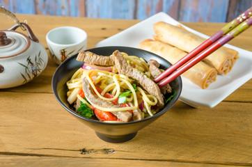 Chinese Stir Fry