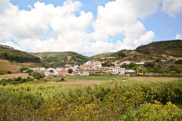 Bordeira - Ancient portuguese village, Algarve countryside