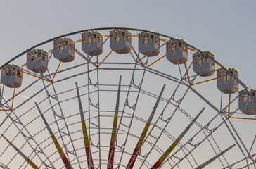Fair Ferris Wheel