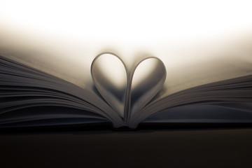 Heart/Book