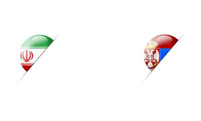 Basketball World Cup 2014 Iran vs Serbia