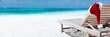Christmas beach vacation - 69180874