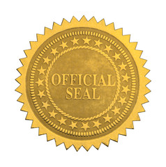 Official Star Seal