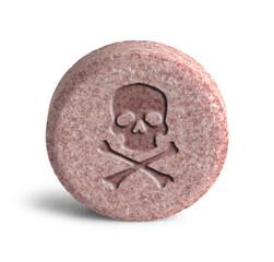 Poison Medicine