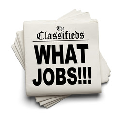 Classifieds What Jobs