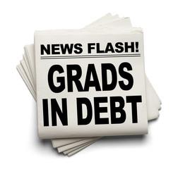 Grads In Debt