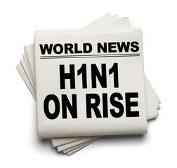 H1N1 On Rise