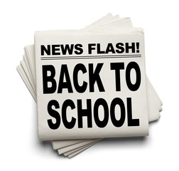 News Back To School