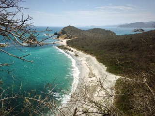 Playa Frailes