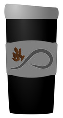 Coffee Cup Insulated