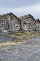Am Sorfoldafjord