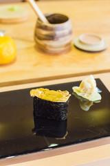 Uni Sushi fresh japan food