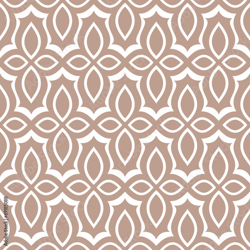 abstract seamless pattern - 69185088