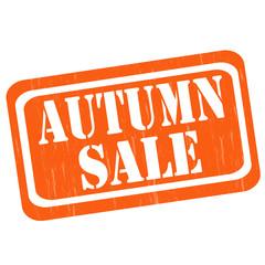 Autumn Sale-stamp
