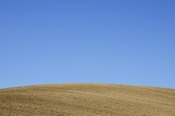 Cielo e Terra orizzontale, 2 elementi essenziali